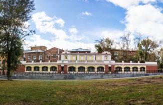 Свердловская филармония открывает новый репетиционно-артистический корпус