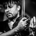 Алексей Айги: «А я не хотел быть нормальным композитором»