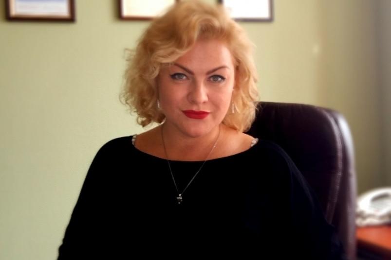 Анна Алеко