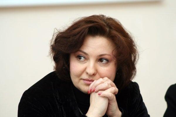 Александра Аракелова