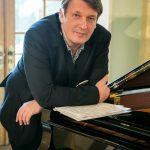 Пианист-фаталист Борис Березовский: «Я знаю только один способ привлечь публику – хорошо играть»