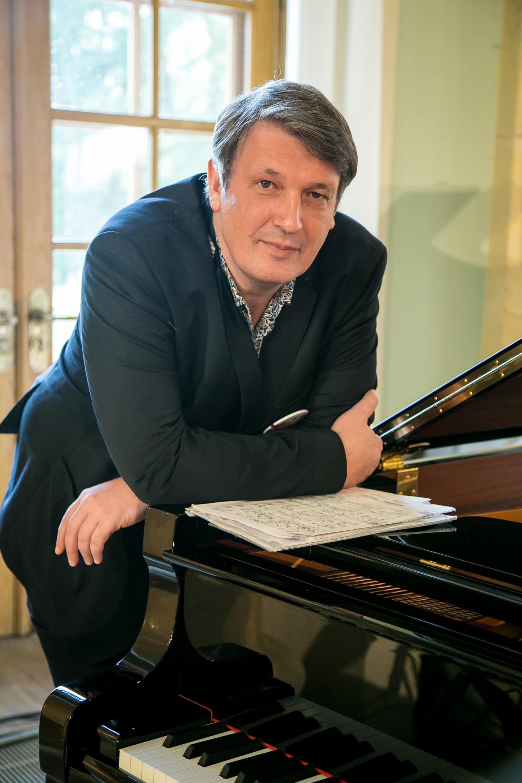 Дмитрий маслеев пианист рецензии и отзывы 7929