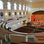 В столице пройдет корейско-российский концерт классической музыки