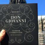 """Дон Жуан"" в версии Теодора Курентзиса. Фото - facebook.com/pg/currentzis"