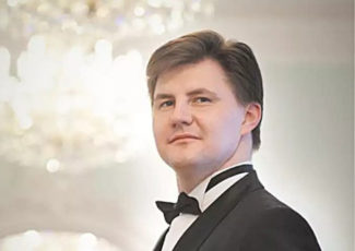 Илья Дербилов