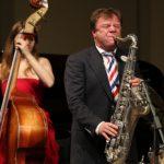 Участники фестиваля «Будущее джаза» выступят в Москве