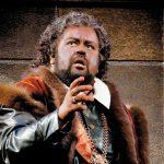 Скончался оперный певец Йохан Бота