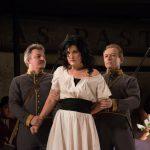 Фестиваль «Шаляпинские вечера в Уфе» открылся премьерой оперы «Кармен»