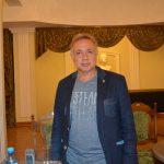 Михаил Кисляров