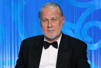 Сергей Лейферкус, президент национальной оперной премии «Онегин»