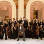 В Набережных Челнах открылся 28-й концертный сезон камерного оркестра Игоря Лермана