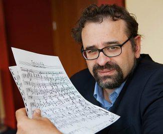 """За 20 лет Франческо Лоторо собрал около 4 тыс. партитур утраченной """"концентрационной музыки"""""""