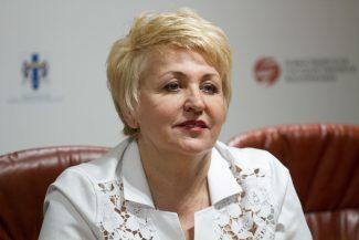 Татьяна Людмилина. Фото: Ростислав Нетисов