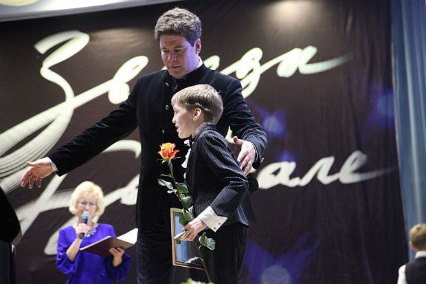 15 юных участников фестиваля стали стипендиатами фонда «Новые имена», руководимого Денисом Мацуевым