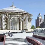 Дом музыки приглашает отпраздновать День города на своей Площади искусств