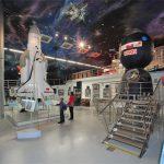 Завершается первая композиторская лаборатория «Открытый космос»