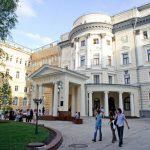 """Руководство Московской консерватории не знало о списке """"врагов народа"""""""