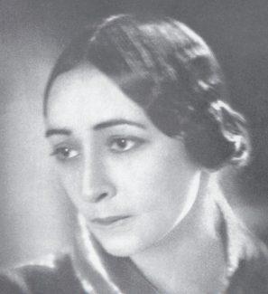 Ольга Спесивцева провела более 20 лет в психиатрической клинике. Фото - Public Domain