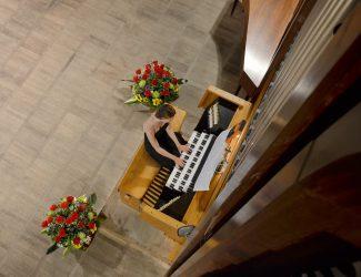 Зал органной и камерной музыки в Сочи