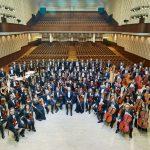 Симфонический оркестр Новосибирской филармонии