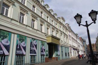 Камерный музыкальный театр имени Б. А. Покровского