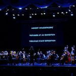 Камерный оркестр La Primavera дал концерт в Благовещенске