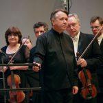 Открывается VIII Большой фестиваль Российского национального оркестра