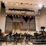 В новом сезоне Свердловская филармония обещает поклонникам музыки целое созвездие знаменитостей