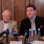 Денис Мацуев попробует себя в роли журналиста