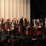 Тюменский симфонический оркестр выступит на Байкале