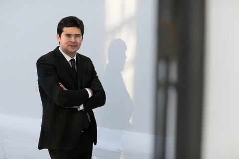 Валентин Урюпин. Фото - Евгений Евтюхов