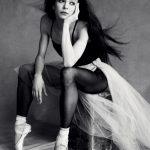 Диана Вишнева уходит из Американского театра балета