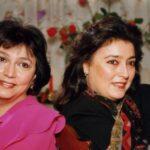 Дуэт оперных див Касимовых прославил Азербайджан на весь СССР