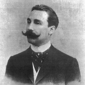 Николай Зубов