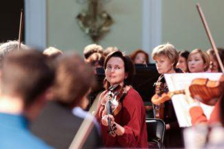Наталья Ковалевская. Фото - m24.ru/Лидия Широнина