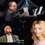 Финальный концерт к 100-летию со дня рождения Эмиля Гилельса