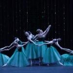 """""""Драгоценности"""" на сцене Большого театра"""