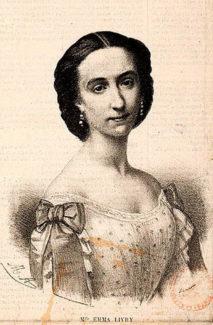 Эмма Ливри