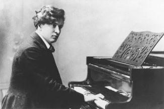 Ферруччо Бузони, 1895 год
