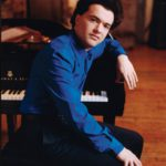 Евгений Кисин пишет музыку