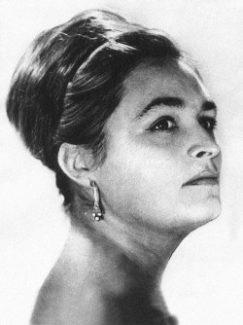 Валентина Левко