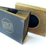 К 100-летию со дня рождения Иегуди Менухина фирма «Мелодия» приготовила комплект исторических записей
