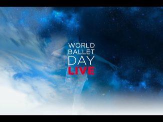 В Международный день балета ведущие мировые театры ведут онлайн-трансляции