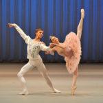 В Москве пройдет Всероссийский конкурс артистов балета и хореографов