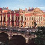 Ференц Лист вернётся во дворец Белосельских-Белозерских