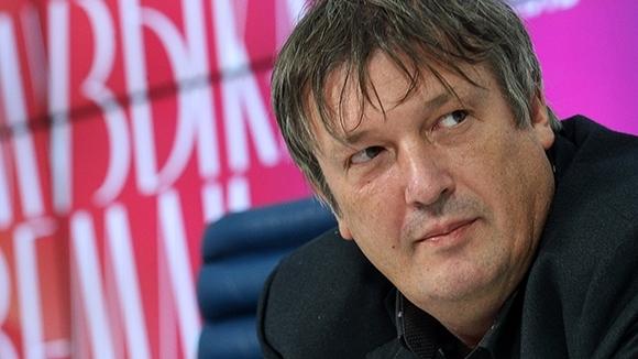 Борис Березовский. Фото - Максим Григорьев