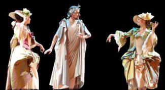В Петербурге исполнили первую русскую оперу
