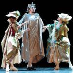 Фестиваль Early Music в Петербурге завершился показом оперы Франческо Арайи «Цефал и Прокрис»