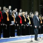 Концертный хор Санкт-Петербурга отмечает 25-летие