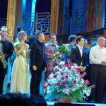 Ивонн Кальман: в Москве есть большое количество шоу, но такого, как «Принцесса цирка», нет